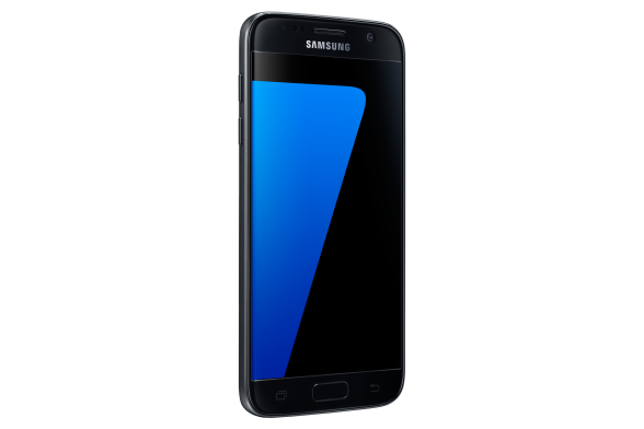 Samsung Galaxy S7 black