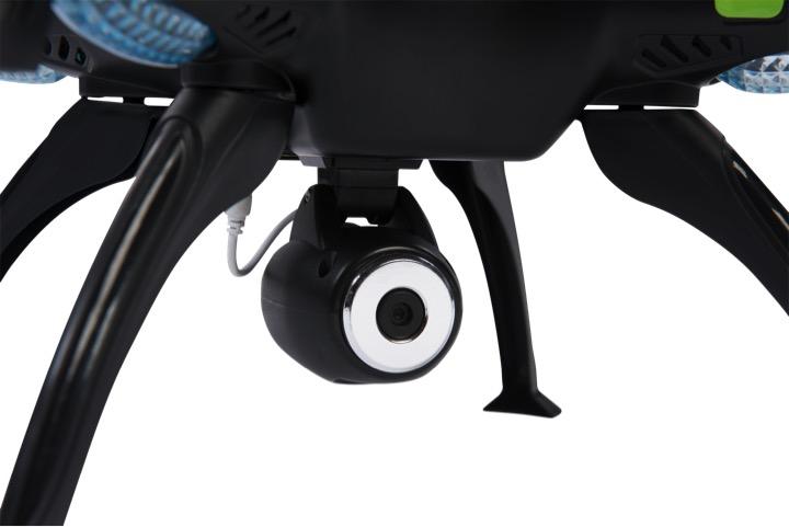 iFly Pro 3_detaliu camera