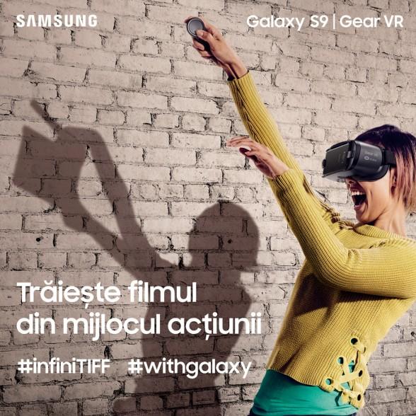 Samsung TIFF-2018