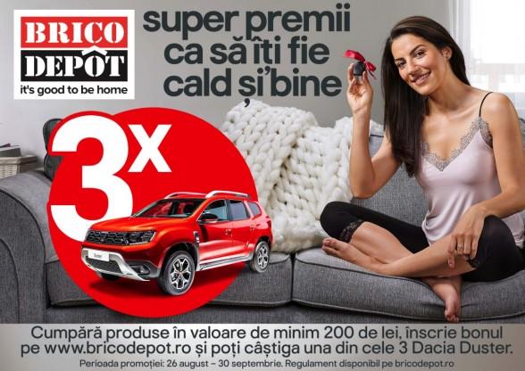 Super premii_Brico Depot