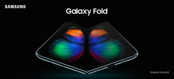 Samsung Galaxy Fold_Official KV
