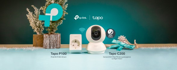 TP-Link Tapo_Christmas