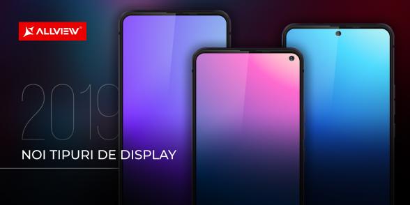 display noua serie X(1)